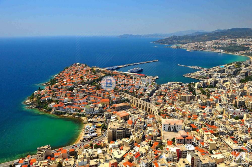 Нова Година 2019 в Гърция-Кавала