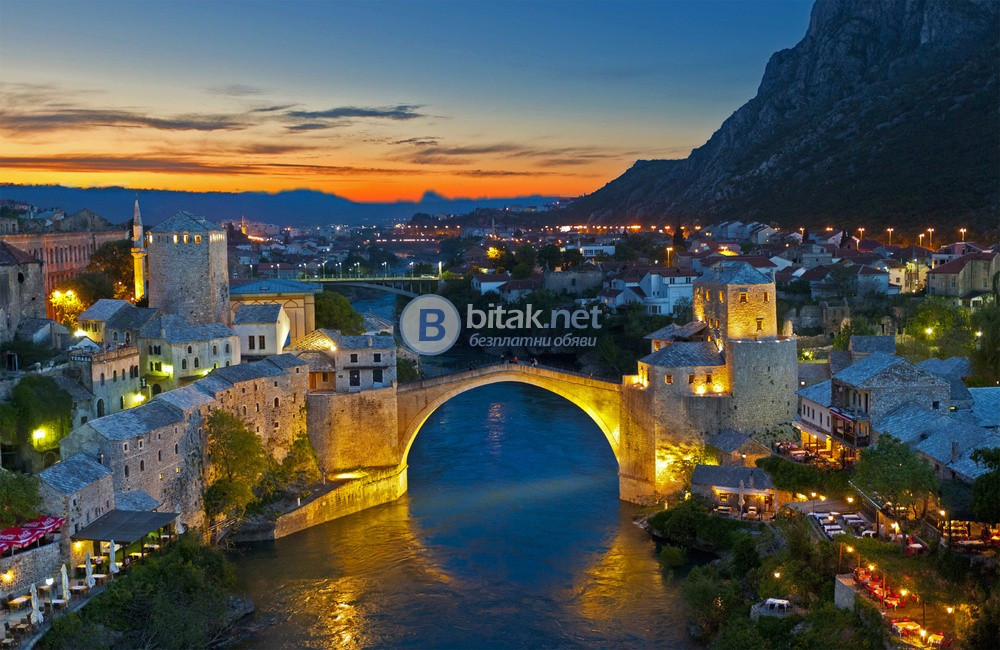Нова година 2019 в хотел Холивуд 4-Босна и Херцеговина