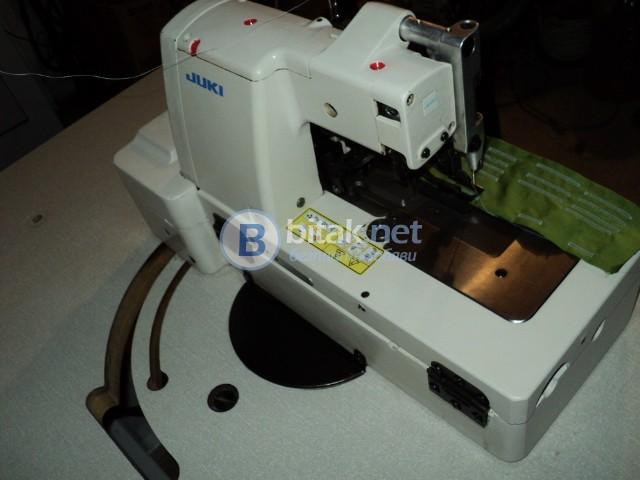 Продавам илична машина Жуки МBH-180