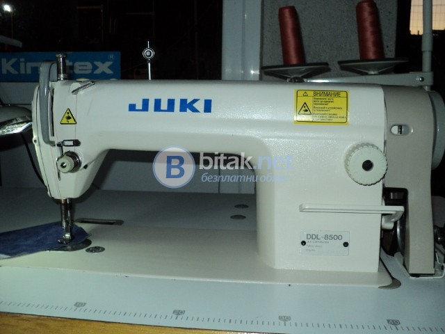 Права шевна машина Жуки DDL-8500