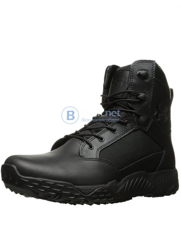 UNDER ARMOUR Stellar Tac Boots Black ЗИМНИ ОБУВКИ