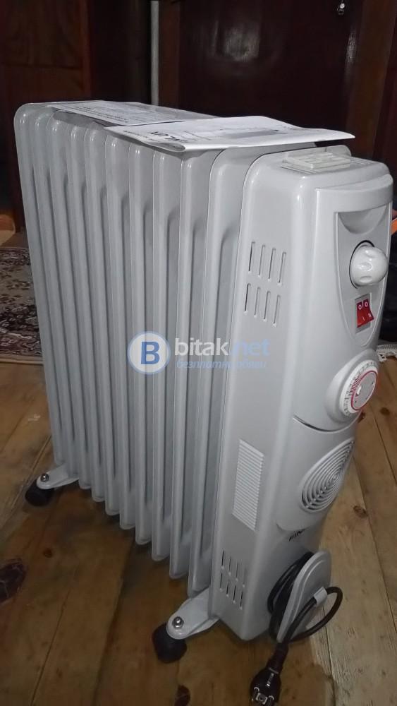 Радиатор маслен FINLUX