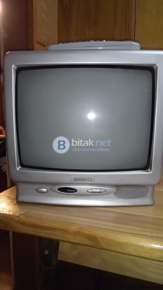 Телевизор малък ВЕКО