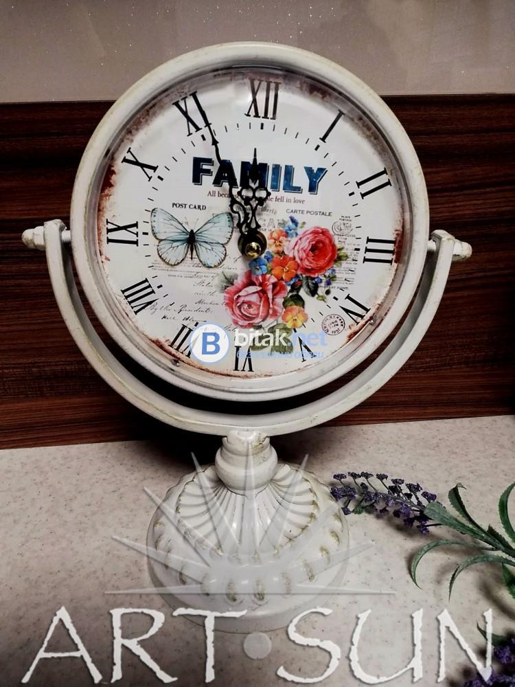 Часовник състарен
