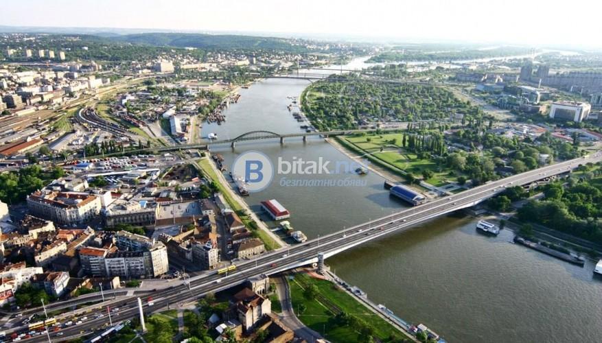 Плитвишки езера с Белград