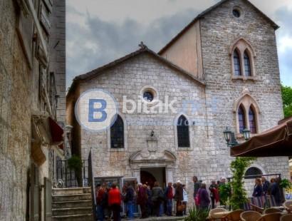 Екскурзия в Черна гора и Хърватия- 1