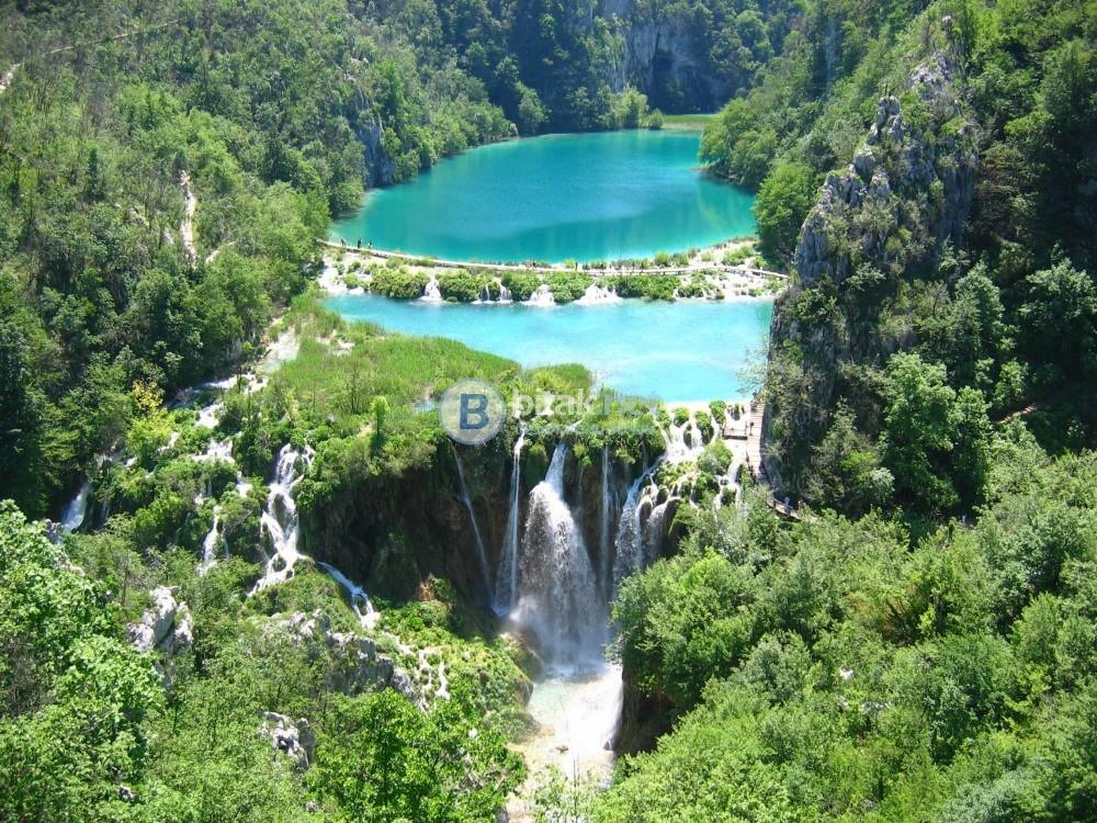 Хърватия с Постойна яма и Плитвички езера