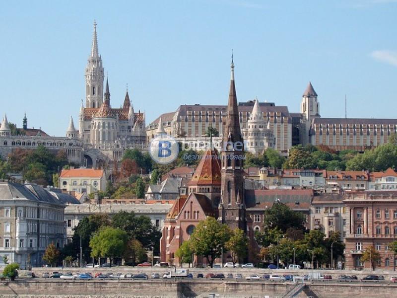 Будапеща Виена без нощни преходи – вариант 1
