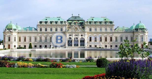 Будапеща и Виена - вариант 2
