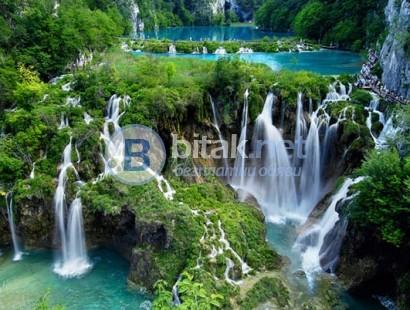 Италия и Плитвишки езера