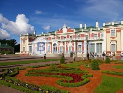 Северни столици  Стокхолм – Хелзинки – Санкт Петербург - Москва