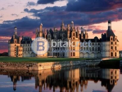 Париж - Нормандия - Лоара - Френска Ривиера     Цена от: 1090 лв. Маршрут: София - Хърватия - Страсб