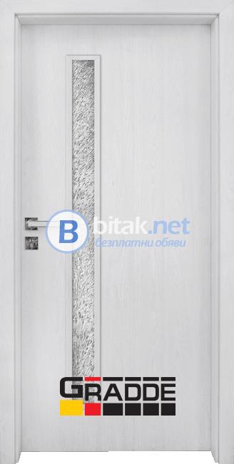Врати Добрич- стил и качество на достъпни цени + безплатен чист монтаж за 3 и над 3 интериорни врати
