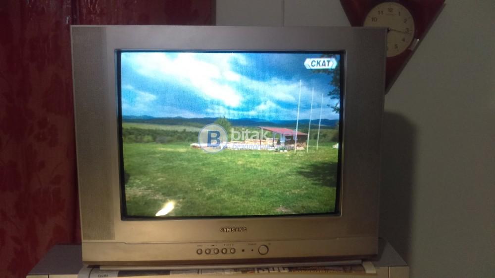 Телевизор Samsung,21 инча