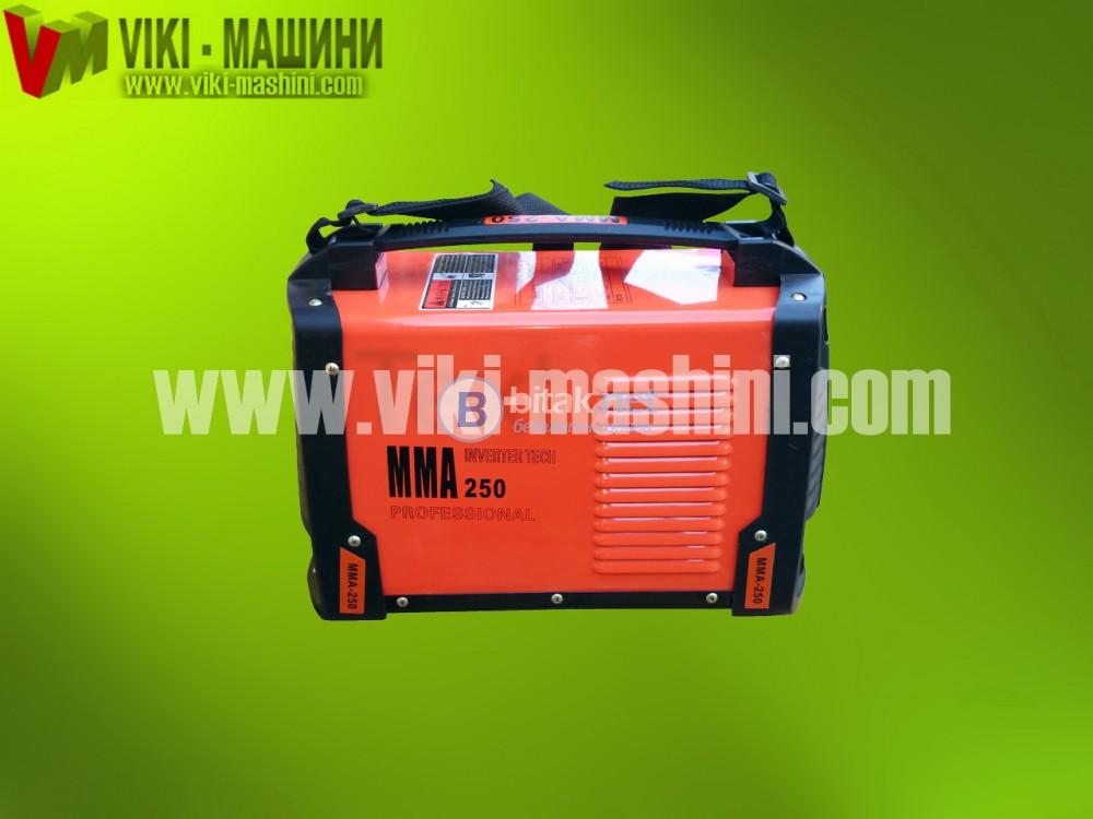 Електрожени ММА 250 ампера