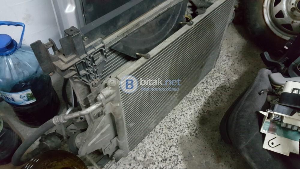 Радиатори за Renault Espace-3 2, 2DCI 1998-2003г