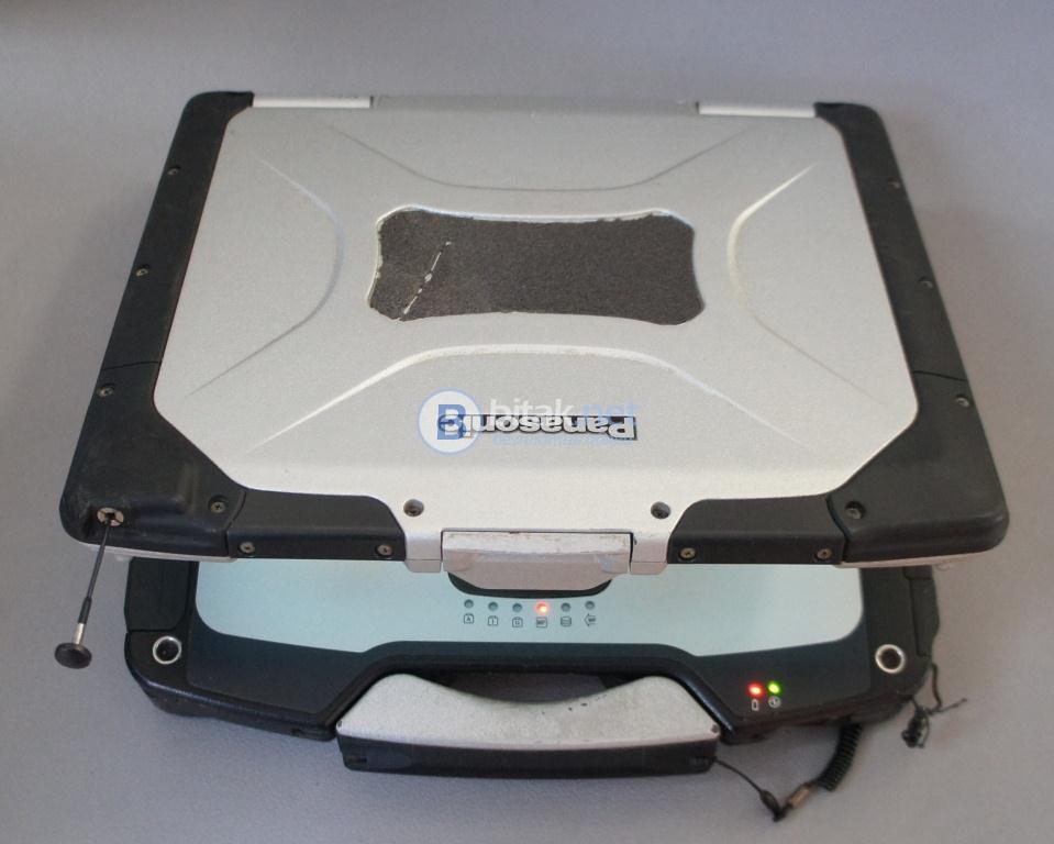 e0648a9c0cb Core i5 panasonic toughbook cf 52,panasonic toughbook cf30 / гр ...